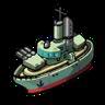 Goal Assult Battleship