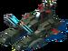 Viperfish Submarine