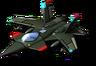 Cooper's Hawk Fighter