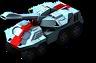 Lightning Bructon 3-T Artillery