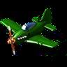 Mustang Green