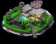 Beachfront Villa Stage 3