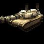 Mobile tank