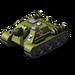 SU-122 Tank