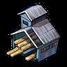 Goal Lumber Mill III
