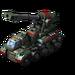 Behemoth Artillery