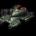 Doberman Tank