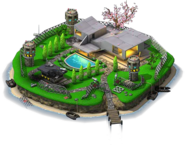 Beachfront Villa Stage 2