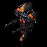 Space Chetnova Infantry IV