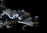 Spec Ops Fledermaus Fighter