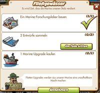 Fließgewässer (German Mission text)