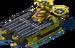 Blazing Grimm D7 Carrier I