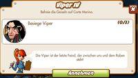 Viper IV (German Mission text)