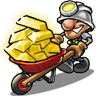 Ode to Ore (Gold)