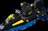 SpecOps Ankit UUV Patrol Boat III