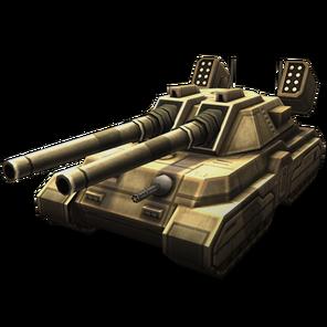 Mobile goliath