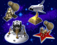 Space Exploration Days