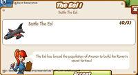 The Eel I