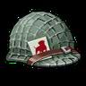 Goal helmet
