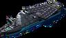 Volker Battleship