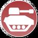Goal enemy tank
