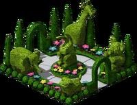 Park Animal Garden