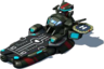 Leatherback Carrier