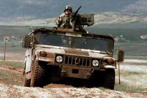 HumveeSoldier