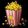 Goal Popcorn
