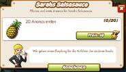 Sahras Salsasauce (German)