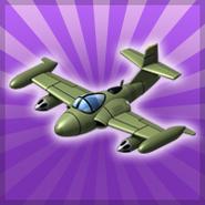 Fanblast Unit Air Support Lvl03