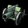 Goal Howitzer Artillery