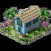 Rv Blue Island Hut