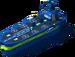 Super Blue Palver Carrier