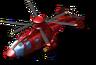 Elite X-2 Copter