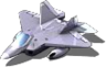 Platinum Raptor