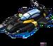 SpecOps Whirlpool Submarine I