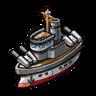 Goal Light Battleship