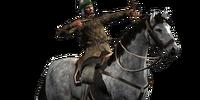 Zamindari Horsemen