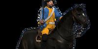 Brunswick Dragoons