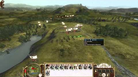 Empire Total War - Battle of Rossbach