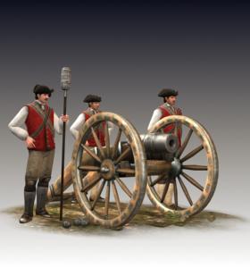 12-iber howitzer