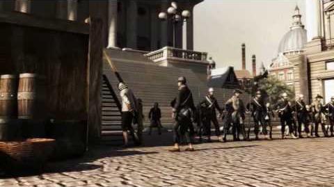 Empire Total War - Republic Revolution Win European (HD)