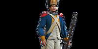 Royal Deux-Ponts Regiment