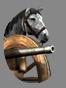 3-iber horse icon