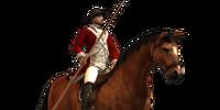 East India Company Lancers