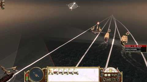 Empire Total War - Battle Of Lagos