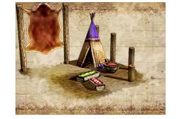Fur Trader (Native)