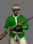 Nizam-I Cedit Light Infantry Icon