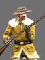 Frontiersmen Icon